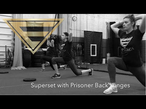 30 Minute Workout - Strength Training - Supersets - Empyrea Group Training
