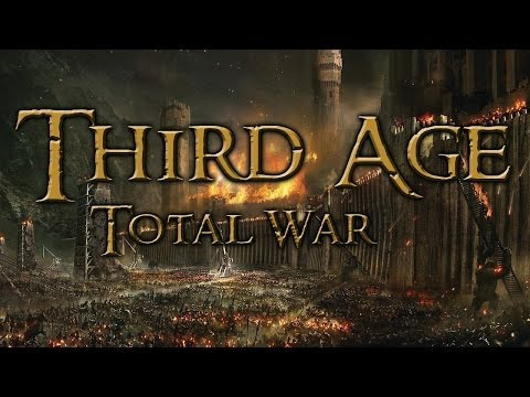 Third Age Total War For Rome 2?