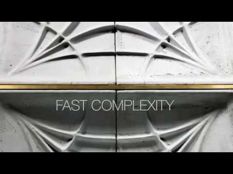 Fast Complexity: Additive Manufacturing for Prefabricated Concrete Slabs