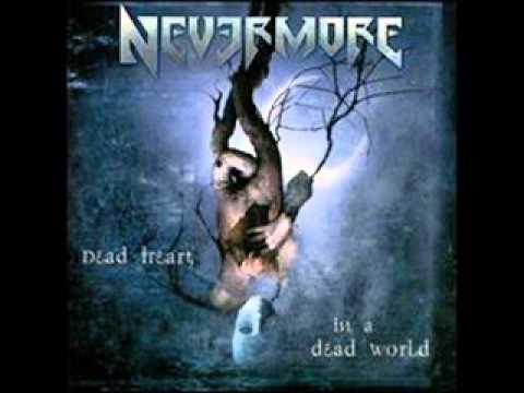 Nevermore - Inside Four Walls (Lyrics)