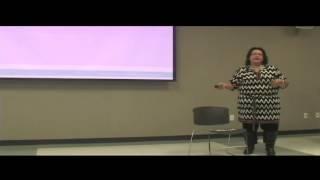 Arizona Department of Revenue 2015 TPT Changes Presentation: Video 1 of 11