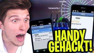 Mein GTA Online HANDY wurde gehackt!