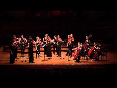 Concerto in D (Basel Concerto) - I. Stravinsky (1882-1971)