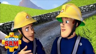 Fireman Sam US Official: Norman Knows Best?