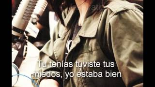 Two Worlds Collide - Demi Lovato (Traducida al español)♥