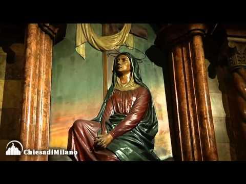 Parrocchia del Santissimo Redentore: Il card. Scola con i Decanati Turro e Venezia - introduzione