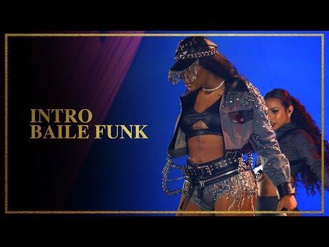 Ludmilla - Baile Funk - DVD Hello Mundo Ao Vivo
