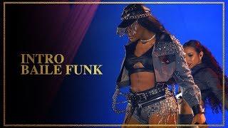 Ludmilla - Baile Funk - DVD Hello Mundo (Ao Vivo)