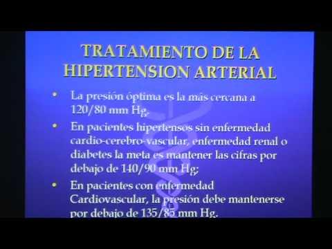 Metas y estilo de vida en el tratamiento de la..