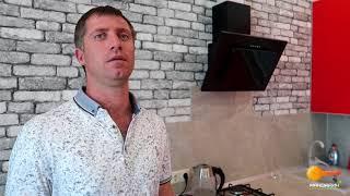 Ta'mirlash kalit Studio 43 sq. m. LCD yashil Sochi || Sochi tartibdagi uy-joyni Ta'mirlash va sotish