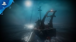 A Fisherman's Tale - Launch Trailer | PS VR