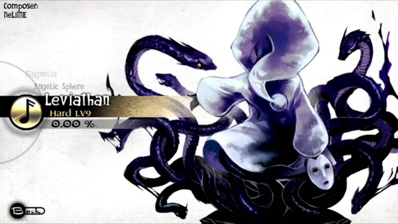deemo nelime leviathan youtube