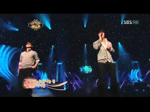 Kim Jong Kook Feat Kang Gary (LeeSsang) - Come Back To Me