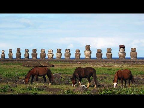 Chile - Land der Extreme - Terra X (Doku)