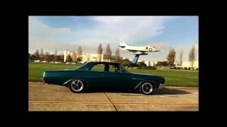 1965 Buick Skylark Gran Sport 401 Nailhead