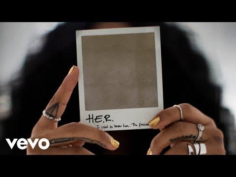 H.E.R. - Lost Souls (Audio) ft. DJ Scratch