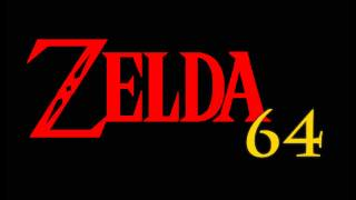 Zelda 64 sunset trailer music (by: Christian Poulet)