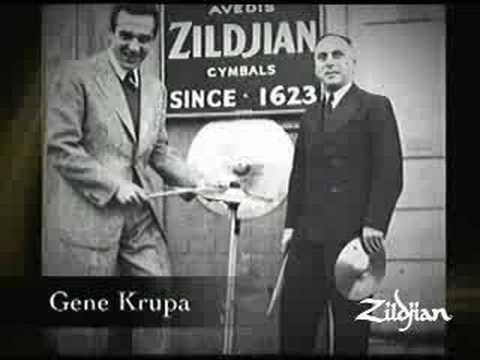 Zildjian Factory Tour part 1