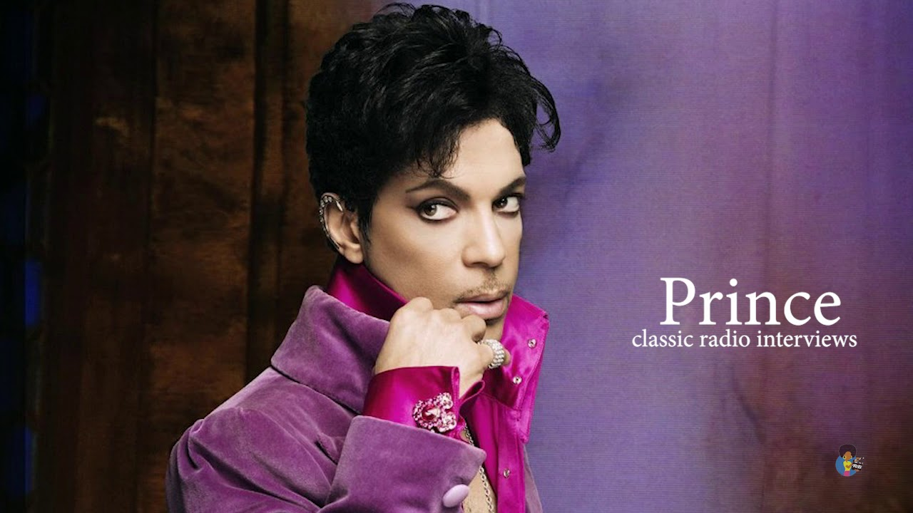 Prince - Classic Radio Interviews (early 1980s)