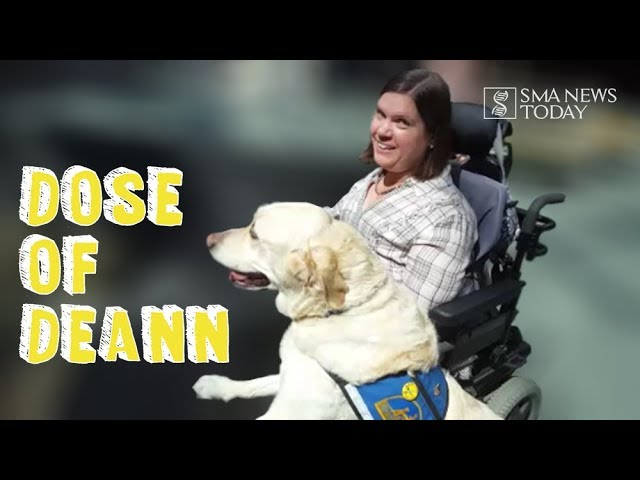 Dose of DeAnn Episode #36 - Service Dog Grooming & Re certification