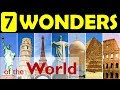7 Wonders Of The World Update Your General Knowledge mp3