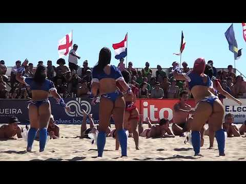 Figueira Beach Rugby International 2017 TV Show