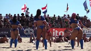 Figueira Beach Rugby International 2017 TV Show