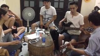 Xa - Hương Tràm cover LAVA Band