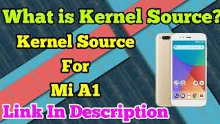 Kernel 4 4