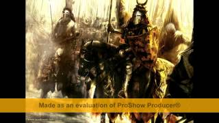 Война племен ролик францза