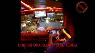 Quotes truk mania buat story whatsapp