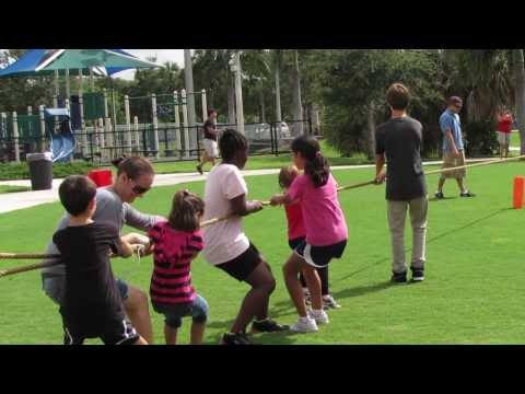 Playful City USA Recognition- Mayor Becky Tooley of Coconut Creek Florida