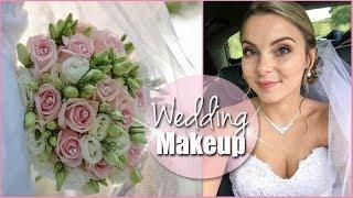 TUTORIEL ⎪Mon maquillage de mariée (avec la Naked Heat!)