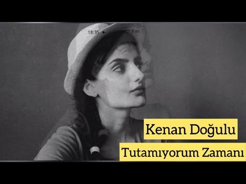 Kenan Doğulu-Tutamıyorum Zamanı | Gizem Laçinkaya (Cover)