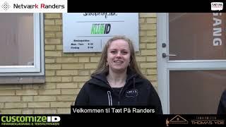 Tæt På Randers - Customize ID