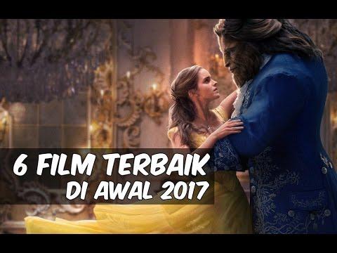 6 Film Terbaik di Awal 2017 | Wajib Nonton