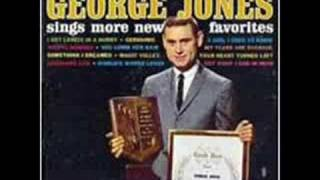 Watch George Jones My Tears Are Overdue video