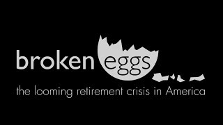 Broken Eggs Film Trailer