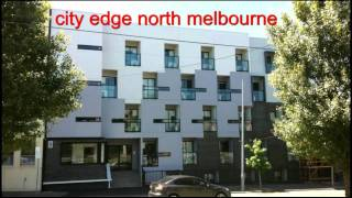 City Edge Apartment Hotels and Serviced Apartments, Melbourne, Australia