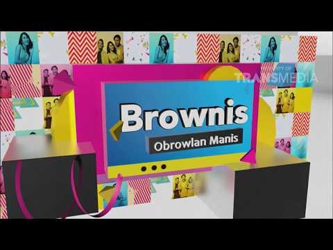 BROWNIS - Enak Juga Yaa Musik  T-Five (23/4/18) Part 4