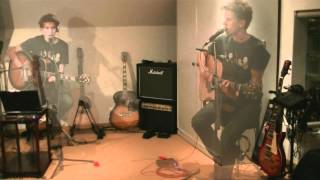 Katy Perry - Last Friday Night / T.G.I.F. (Acoustic cover by Evert)
