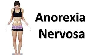 Anorexia Nervosa YouTube Videos