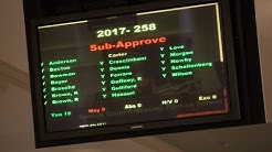 Historic Pension Vote by Jacksonville City Council