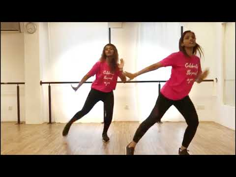 GaandaKannazhagi - Dance Video | Namma Veettu Pillai ... Choreography by Theeya