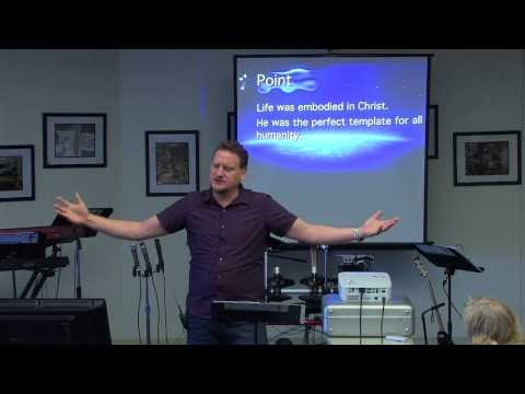 Awake Christian Church Divine Child Pt II