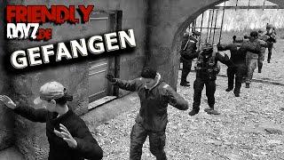 DayZ Standalone:  Prison Island: Gefangen  (Let