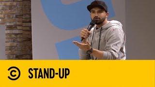 Thiago Ventura é uma máquina do sexo! | Stand Up no Comedy Central