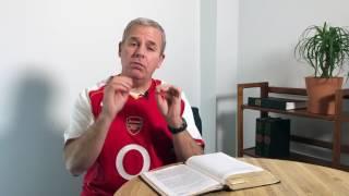 2 Peter Sermon Series Week 3 -
