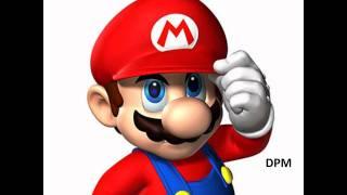 Super Mario Theme Dubstep Remix! (Heavy Bass)