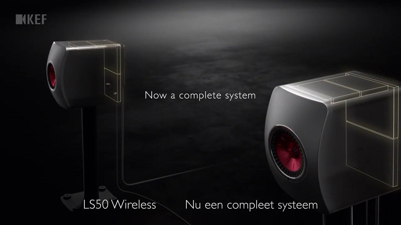 kef ls50 wireless nocturne . kef ls50 wireless - iear.nl kef ls50 nocturne